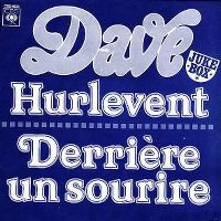 Cover Dave [NL] - Hurlevent